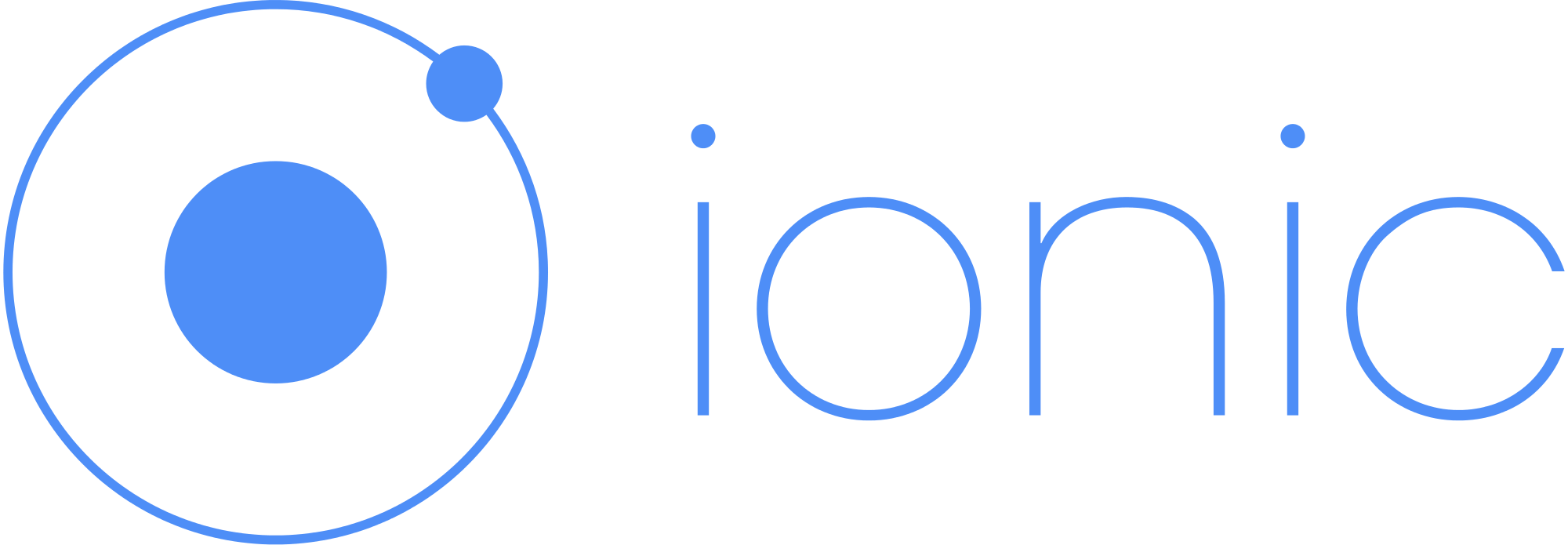 Ionic, iOS development, iPhone app, apple app development, iOS application